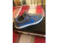 Nike Golf Shoes Lunarwaverly, size 9, brand new.