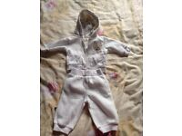 Tracksuit 0-3 month