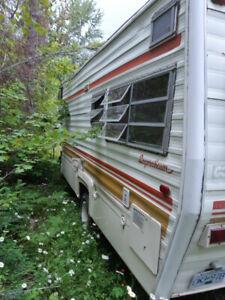 1978 Motorhome | Find RVs, Motorhomes or Camper Vans Near Me in