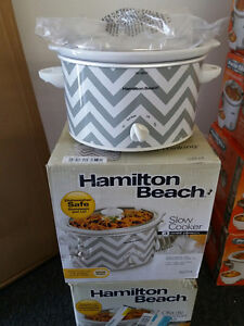 Slow cooker Hamilton beach for only $15 London Ontario image 1