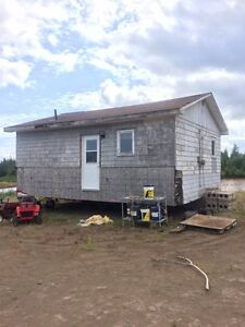 Old house/ camp or cottage