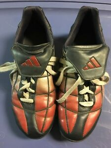 Adidas Boys Turf Cleats