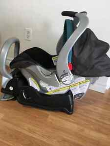 Moving sell , Baby trend stroller, car seat Kitchener / Waterloo Kitchener Area image 6