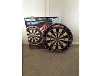 Winmau blade 4 pro dart board new in box