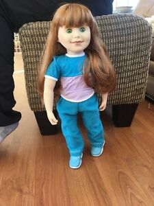 Maplelea doll Jenna Kawartha Lakes Peterborough Area image 1
