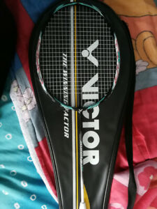 VIctor Jetspeed 10 3U G5 HK Version  (Price is Negotiable)