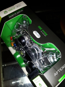 XBox 360 Controller Afterglow