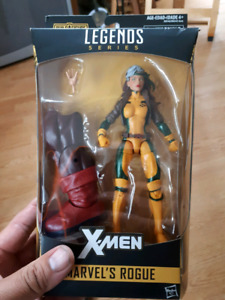 Marvel legends Rogue mint in box