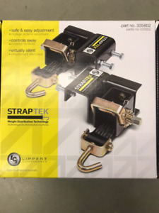 Lippert Straptek Weight Tension Technology Kit