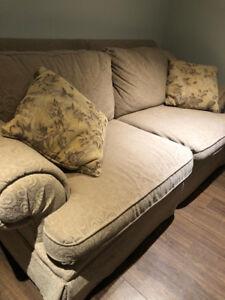 3-pc Living Room Set