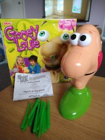 Gooey Louie game.