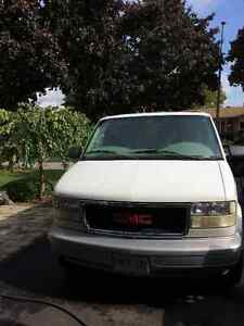 1997 GMC Safari SLT Other