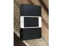 iPod touch 8gb 4th generation (3 for sale)