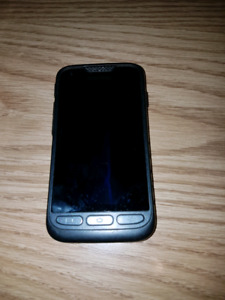 *Samsung Galaxy Rugby LTE S4 (used, great for replacement)