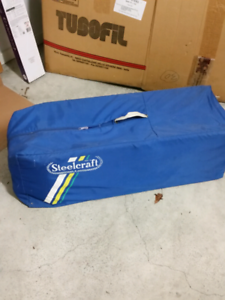 Portable Baby Cot Alphington Darebin Area Preview
