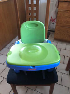 Toddler's Booster chair