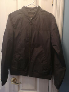 Men's size small Denver Haynes Coat
