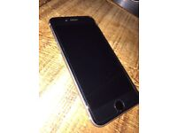 iPhone 6 - 64GB - space grey (as new)