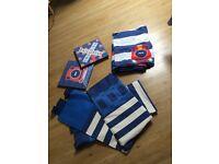 Next boys bedroom set £20
