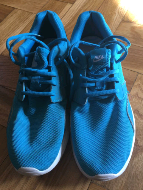 the latest e9231 9d654 Nike Kaishi Run Trainer UK 8.5