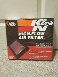 K+N 33-2345 Air filter