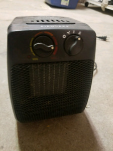 Small Airworks Heater
