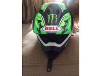 Bell bike helmet ****reduced ****