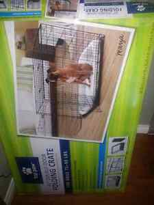 Dog kennel/ cage