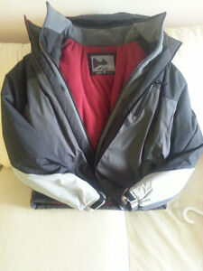 WindRiver Fall / Winter Coat