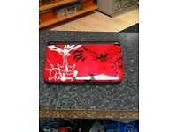 Nintendo Pokemon 3ds xl console