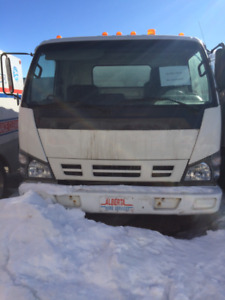 2006 GMC W3500 Furnace/Duct Cleaning Truck