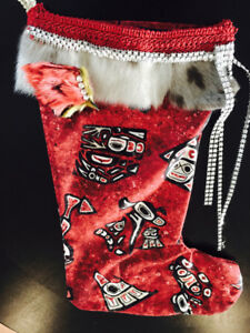 "SealSkin 15"" Stockings"