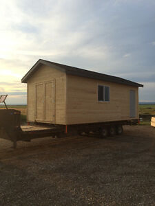 12x24x8  Sheds $ 3500 Highest Quality / Competitive Prices