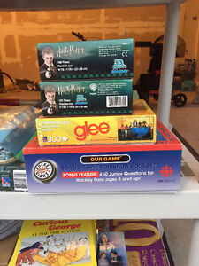Assorted board games and puzzles! Peterborough Peterborough Area image 4