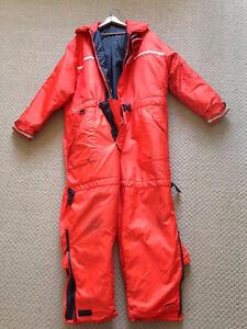Survival Suit