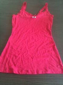 Selection of girls/women's clothes