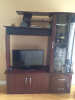 TV Trolley - Wall Unit - Tv Cabinet