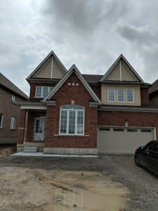 2018 build Brand New 4BR House for rent in Brantford