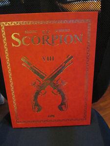 Bande dessinée BD TT - Le Scorpion # VIII L'Ombre de l'ange