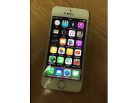 iPhone 5s in gold my px