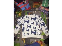 Boys jumper bundle 3-4-5