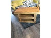 Oak furniture land Mantis Tv Stand