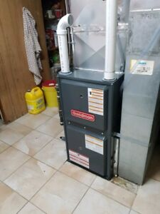 **Furnace and Air Conditioner** for $$99 Month - BEST PRICES!!