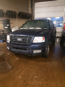 2004 Ford-150 Parting out