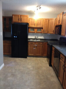 For Rent Three Bedroom on East Hill Area Utilities included.
