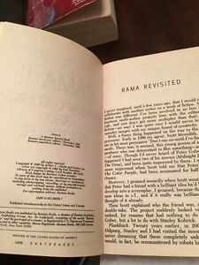 Rama Revealed and Rama II Gatineau Ottawa / Gatineau Area image 6