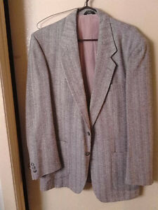 Oakton Tweed Sports Jacket