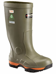 Winter Boots - Baffin Ice Bear STP Non Metallic Work Boots