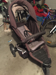 Phil & Ted Stroller for Sale