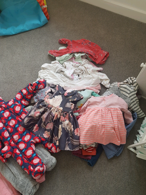 f155ac255 Baby girls clothes | in Canton, Cardiff | Gumtree